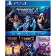 Trine The Nightmare Prince Ultimate Collection PS4/Switch à 19.99€ @ Fnac/Amazon