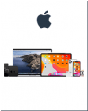10% de remise sur Apple  (iPhone 11, iPhone SE, Macbook, iPad, Apple Watch...)@ Cdiscount
