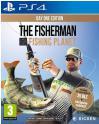 Fisherman Fishing Planet PS4 / Xbox one à 19.99€ au lieu de 59.99€ @ Micromania