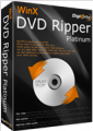 WinX DVD Ripper Platinum (Win/Mac) gratuit !