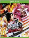 One Piece Burning Blood sur PS4 / Xbox One à 9.99€ au lieu de 19.99€ @ Micromania (en magasin)