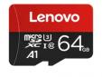 Carte mémoire Micro SD Lenovo 64go à 6.8€ port compris @ Gearbest