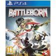 Battleborn sur PS4 ou Xbox One � 34.99� et PC � 21.99� @ Amazon