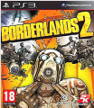 Borderland 2 sur ps3 sur cdiscount