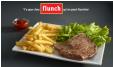 1€ le bon de 10€ chez Flunch @ Groupon