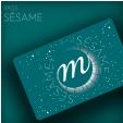 Abonnement Pass Sésame du Grand Palais : 2 pour le prix d'1