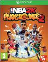 Bon plan Amazon : NBA 2K Playgrounds 2 sur Xbox one à 8.64€