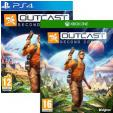 Bon plan Amazon It : OutCast : Second Contact sur PC à 6.86€ / Xbox One à 9.82€