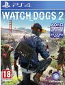 Watch_Dogs 2 sur PS4 / Xbox One à 39.99€ (Voire 32.99€) au lieu de 59.99€ @ Amazon