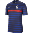 25% de réduction sur les maillots Équipe de France 2020 @ Foot.fr
