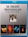 [UK] Blu Ray - M. Night Shyamalan Collection 4 Films à 15,66 € @ Zavvi