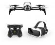 Drone PARROT - BeBop 2 - Blanc et Noir à 349.99€ au lieu de 499€ @ Rueducommerce