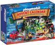 Bon plan Amazon : Calendrier de l'Avent Playmobil -  Pirates - 70322 à 9.99€ au lieu de 23.99€