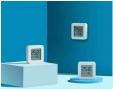 Pack de 3 Thermomètre Xiaomi Mijia LYWSD03MMC v2  Bluetooth 4.2 à 13.91€ port compris @ Gearbest