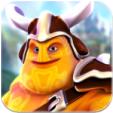 Brave Guardians sur iOS / Android gratuit (au lieu de 2.29€) @ Appstore