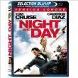 Bon plan Cdiscount : Bluray Night and Day à 3.99€