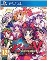 Touhou Kobuto V: Burst Battle PS4 à 14.99€/Switch à 19.99€ @ Micromania