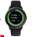 Montre Connectée Xiaomi Imilab KW66 tracker d'activités, autonomie 15-30j, fréquence cardiaque à 25.86€ au lieu de 43.33€ depuis la Belgique @ Aliexpress