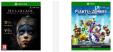 Sélection de promos jeux vidéo, Anthem PS4 à 4.99€,  Hellblade à 9.99€,  Plants Vs Zombies Battle For Neighborville Xbox One à 9.99€ @ Micromania