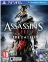 Assassin's Creed III : Liberation  à 32,09 € @ Zavvi / TheHut