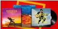 20% de remise sur les vinyles et CD @ Fnac