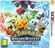 Bon plan Fnac : [3DS] Pokemon Donjon Mystère - Les Portes de l'Infini 35.90€ avec 10€ de chèque cadeau