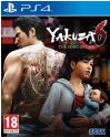 Bon plan Amazon : Yakuza 6: The Song of Life - Essence of Art Edition à 44.99€ (41.99€ pour les Prime)