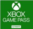 Bon plan Microsoft Store : 2 mois Xbox Game Pass Ultimate à 2€ au lieu de 12.99€