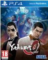 Yakuza 0 sur Ps4 à 21.99€  @ Zavvi