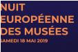 Samedi 18 mai : Nuit européenne des musées = visitez plein de musées gratuitement