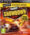 DiRT Showdown Hoonigan Edition (Exclusivité GAME) à 12.40€ sur PS3 et Xbox 360