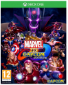 Marvel vs capcom infinite a 9,99€ XB1 et PS4 @Micromania