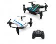 Lot de 2 mini drones JJRC H345 - 2.4G, 4CH, 6 Axes à 13.94€ @ Banggood