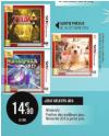 Bon plan  : [à partir du 16/10] 8 jeux 3DS Collection select à 14,90€ le jeu