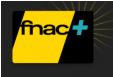 Carte Fnac+ à 10.99€ au lieu de 49€ @ Fnac