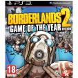 Bon plan  : Borderlands 2 GOTY (PS3) à 17.99€