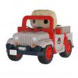 30% de remise sur la collection Terror, Pop! Ride Jeep Jurassic Park à 17.99€ au lieu de 35.99€,... @ Zavvi