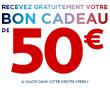 50€ dès 100€ d'achat sur certaines prestations @ Speedy