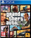 Grand Theft Auto V sur PS4 ou Xbox One à 26.99€ au lieu de 40€ @ Fnac