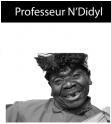 -10% sur les prestations du professeur Ndidyl