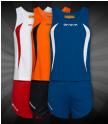 Kit Athlétisme Ensemble Débardeur + Court Givova Boston KITA02-0123 à 4.44€ au lieu de 8.99€ @ Sportoutlet