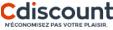 CDAV : 25€ de remise dès 249€ @ Cdiscount