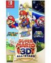 Super Mario 3D-All Stars - Edition Limitée sur Switch â 35.99€ @ Cdiscount