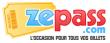 10€ de remise dès 11€ sur vos achats de billets de spectacles via Buyster @ Zepass