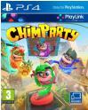 Chimparty sur PS4 (compatible Playlink) à 9.99€ au lieu de 19.99€ @ Amazon / Cdiscount