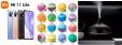 Bon plan Aliexpress : Samedi 9h : Mi 11 Lite 6go/64go à 218€, diffuseur d'huiles essentielles à 7.9€, 28 boules de bain à 9.9€