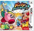 Bon plan Amazon : Kirby Battle Royale sur 3ds à 10.18€ au lieu de 30€