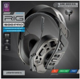 Casque micro / gamer Plantronics RIG 500 PRO E HEADSE à 60€ au lieu de 118.74€ @ Darty