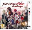 Fire Emblem Fates : Héritage sur 3DS à 9.99€ @ Cdiscount