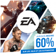[PS4/PS3] Promos EA jusqu'à -60% avec Battlefield 1 Edition Révolution à 34.99€ / Need For Speed: Rivals à 6.99€ / Unravel à 4.99€ ... @ PS Store